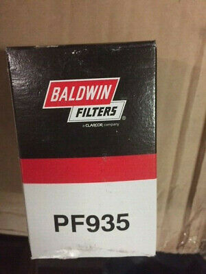 PF7770 Baldwin Filters Dual Flow Fuel Filter Element CX3E2T