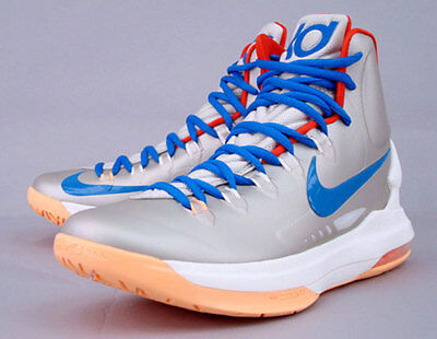 new styles 50f94 28601 NIKE ZOOM Kevin Durant KD V 5 Birch Size 10.5