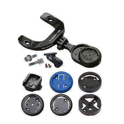 Vision (Metron 5D 6D Integrated Handlebar)Computer Mount for Pioneer,GIANT,polar