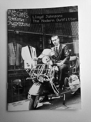 Johnson's The Modern Outfitters/ La Rocka! 2012 Exhibition catalogue