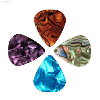 5CDF Guitar Pick Random Plectrum Electric Guitar Picks Pick Guitar Plectrum