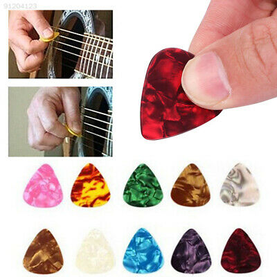 Acoustic Electric Guitar Picks Plectrum Pick Ukulele Stringed Instruments Parts