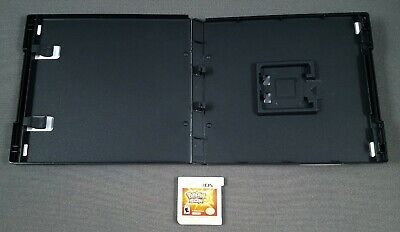POKEMON SUN 2016 Nintendo 3DS Authentic TESTED WORKS