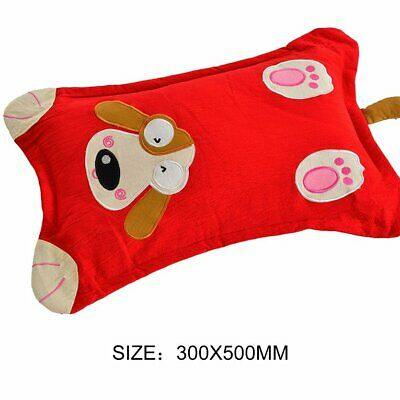 Lovely Cartoon Child Buckwheat Pillow Cotton Children Sleeping SupKE