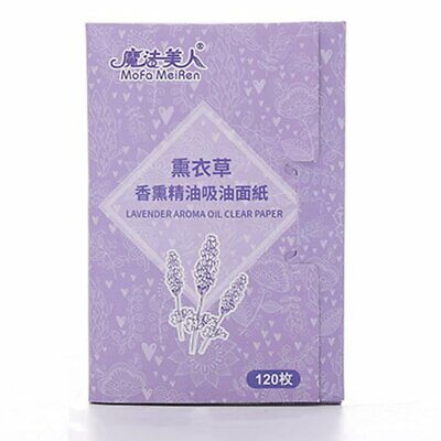 Oil Absorbing Paper Facial Cleansing Tissue with Mirror Face Oil ConKT