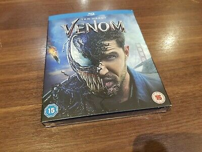 Venom [Blu-ray] - Brand New!!!
