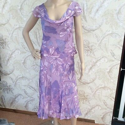 Joblot, 5 X Cotton Club,all In One Dress, Size 8