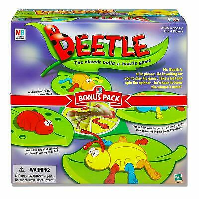 Beetle Board Game Kids Children Toy Ages 4+