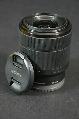 Sony SEL 28-70mm F/3.5-5.6 OSS Lens