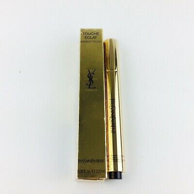 Yves Saint Laurent Touche Eclat Radiant Touch Highlighter 1 Rose Lumiere 2,5m...