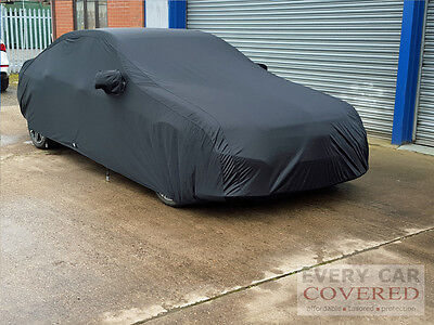 Mercedes S Class Coupe Cabriolet 2018 onwards SuperSoftPRO Indoor Car Cover