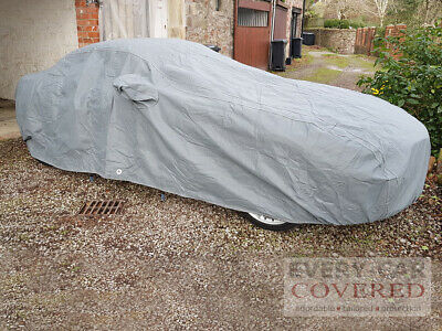 WinterPRO Car Cover roadster only Mercedes SL  1971-1989 R107