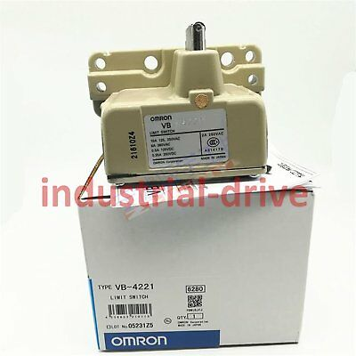 1PC New Omron VB-4221 Limit Switch free shipping