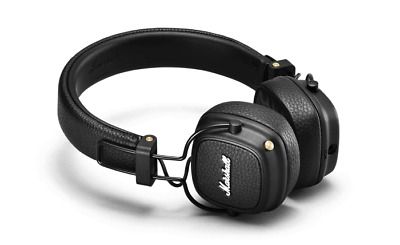 MARSHALL MAJOR III Cuffie bluetooth. - EUR 139 39bf1d38fd11