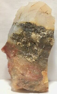 Authentic Early Hardin Pa Native American Arrowhead Artifact Colletible Relic