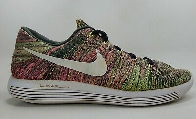 370fc3da223bca Nike LunarEpic Low Flyknit Size 14 M (D) EU 48.5 Men s Running Shoes 844862