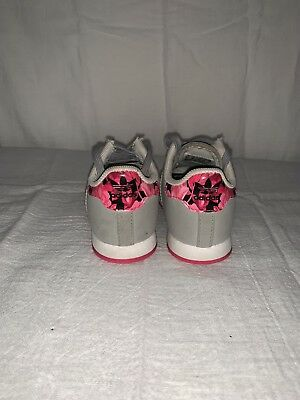 Adidas AR 3.0 I Black//Pink-Grey Q32802 Toddler SZ 7C