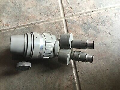 Olympus Elgeet 202082 Microscope Head with Eyepieces No Mount