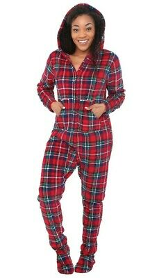 fa9a50083 PAJAMAGRAM STEWART PLAID Pajamas with Red Top Red Big Girls  8 ...