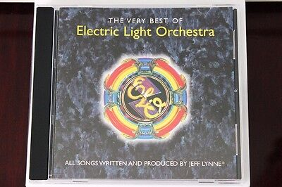 Electric Light Orchestra - The Very Best Of ... | CD album | 1994