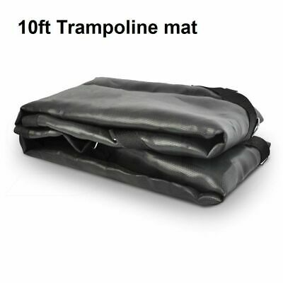Replacement Trampoline Mat Round Outdoor Spring Spare 10FT