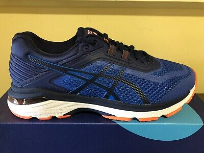 MENS Asics GT-2000 Size US 8.5 - BRAND NEW in box RRP $200. 2E