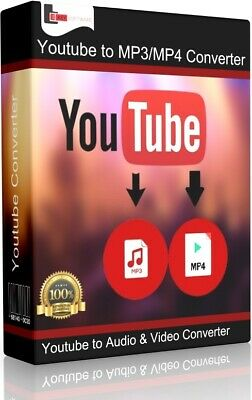 PRO YOUTUBE TO Mp3/mp4 Converter Download - Windows Music Video