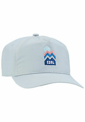 2c32621fc4582 COAL THE RAMBLER Cap Unisex Hat Cap Headwear New -  16.95