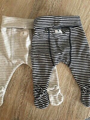 Country Road Baby Unisex Leggings - Size 000