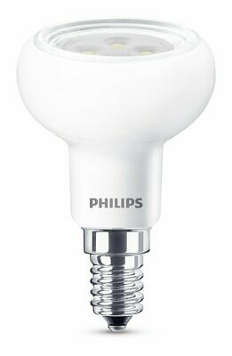 Philips Ampoule LED 60W E14 WW 230V R50 36D DIM 1BC/4