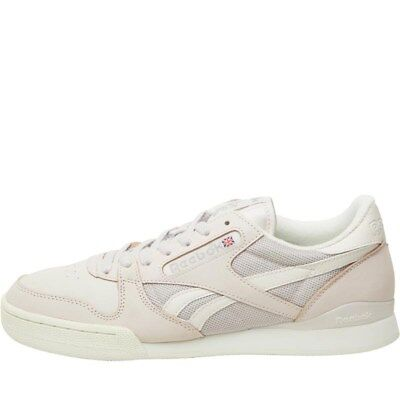 945408c488a147 Reebok Men s Classic Phase 1 Pro Pastels Trainers Running Shoes BS7637