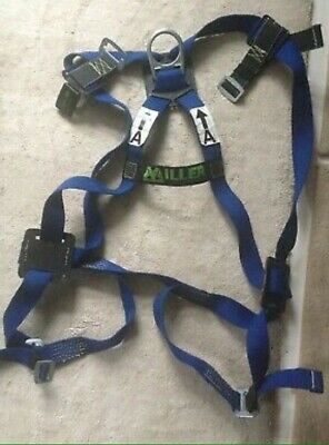 Safety Harness By MILLER