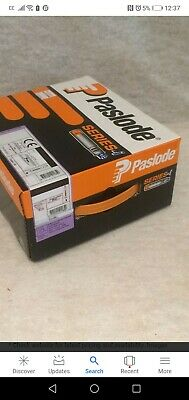 Paslode nails 90mm