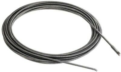 RIDGID C-32 3/8 in. x 75 ft. Inner Core Drain Cleaning Cable for Drum Machines