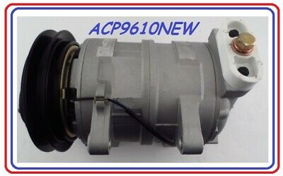 AC Compressor for Isuzu NPR Truck 8-97251-341-0 506011-9610 97251341 8972513411