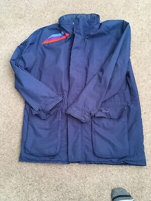 BMW M-Style Gortex Jacket Medium