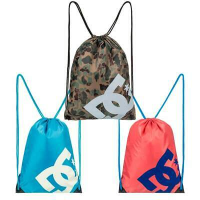 Saco sport (Gymsack) DC Shoes Cinched