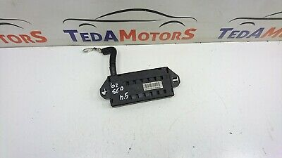 volvo s60 v70 s80 xc70 xc90 power switch fuse box 9441776