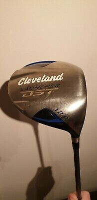 Cleveland Launcher Driver DST 12.0 460cc Head Only