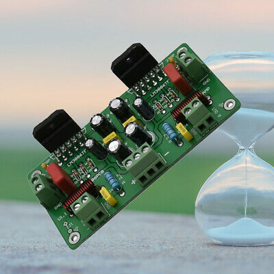 Amplifier Module TF Stereo Output High Sensitivity AMP Board for Acoustic System