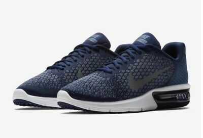 nike aire max sequent 2