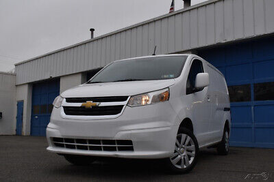 2015 Chevrolet Express LS Full Power Options Rear Rear Parking Sensors Cruise Control Bluetooth & More ++