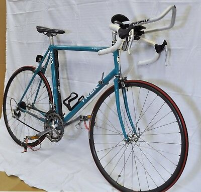 deb13e18a90 VINTAGE TREK 1000 Road Bicycle 1988 - $155.00 | PicClick