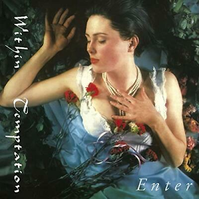 Within Temptation-Enter/the Dance Cd New