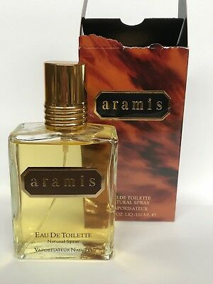 Aramis 110 ml edt Natural Spray - Tester
