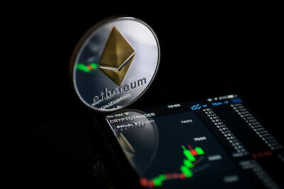 Mining Contract 24 Hours Ethereum 0.1 ETH Processing Speed (GH/s)