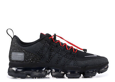 SALE Nike Air VaporMax Run Utility Black Anthracite Mens AQ8810 001