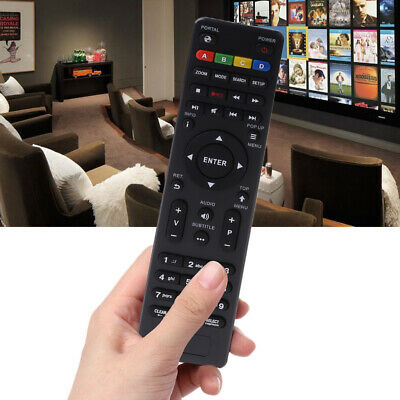 Remote Control Controller Replacement for Kartina Micro Dune HD TV