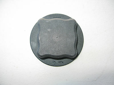 NEW Expansion Tank Cap 1357775 FOR VOLVO 1975-1993
