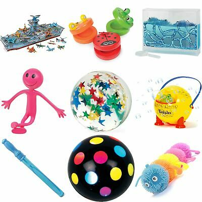 Choice of Fun Sensory Toys Stretch Fiddle Fidget Autism ADHD Special Needs 2019
